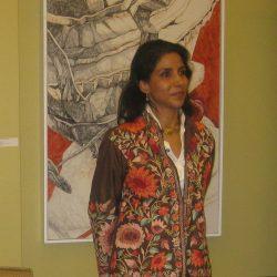 2009 - New York Asia Week Exhibition SGFA